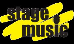 Stage Music Blog