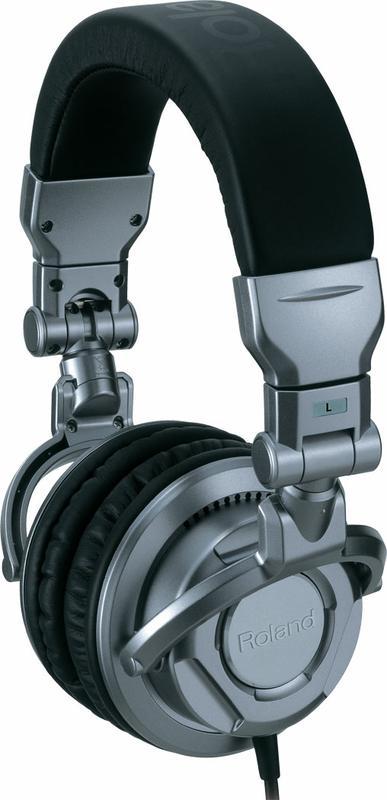 <p>RH-D30 - Monitor Headphones<br /></p>
