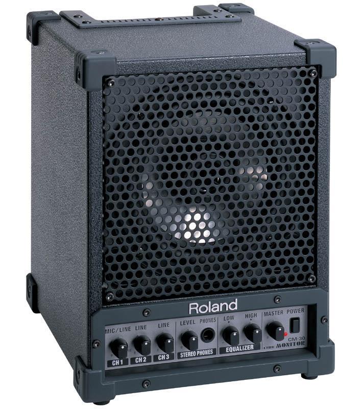 <p>CM-30 - Cube Monitor 30<br /></p>