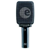 <p>E 906 - Supercardioid dynamic instr. mic for guitar amp.<br /></p>