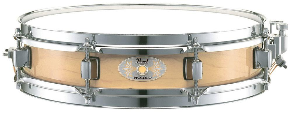 13x3 6 ply Maple Piccolo, #102 Natural Maple