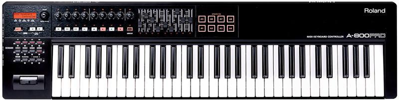 A-800 PRO MIDI Keyboard Controller