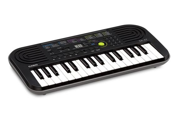 <p>SA-47 - Mini Portable Keyboard 32Keys<br /></p>