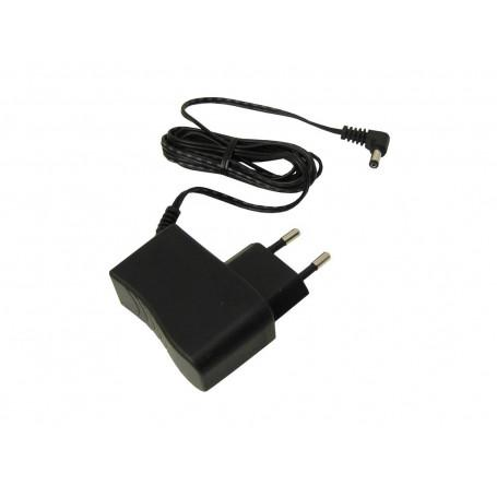AD95 power supply  (9.5 V) for Casio Mini Keyboards
