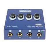 <p>LDHPA4 - Headphone Amplifier 4 Channels<br /></p>
