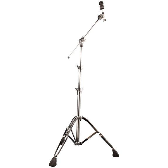 <p>BC-1030 - Boom Cymbal Stand, Double Braced Leg, Uni-Lock Tilter <br /></p>