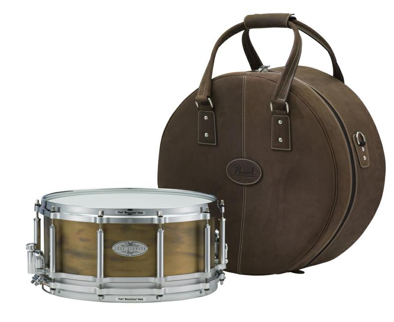 <p>FBD1465/C - 30th Anniversary Free Floating Snare Drum 14x6.5&quot;<br />Standard Price:1199&amp;<br>8364;<br /></p>
