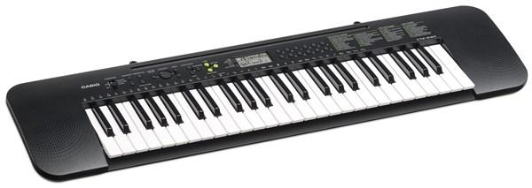 <p>CTK-240 - Arranger Keyboard 49Keys<br /></p>