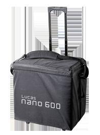<p>SHK TROLLEY-NANO600 - Lucas Nano 600/605 Roller Bag<br /></p>