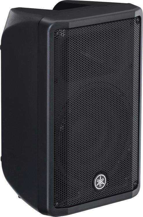 "1,000W Bi-amplified Active Speaker with 12"" LF Driver, 1.4"" HF Driver, Onboard Mixer, and DSP"