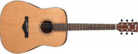 Acoustic Guitar Natural