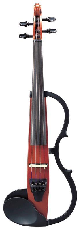 <p>SV130S-BR - SV-130S Silent Violin&amp;<br>8482;  Set Brown<br /></p>