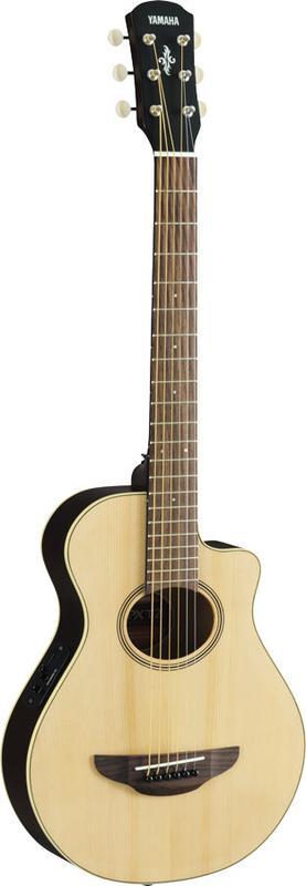 <p>APXT2 NT  - APXT2 3/4 Size Electro-Acoustic Guitar <br> Natural<br /></p>
