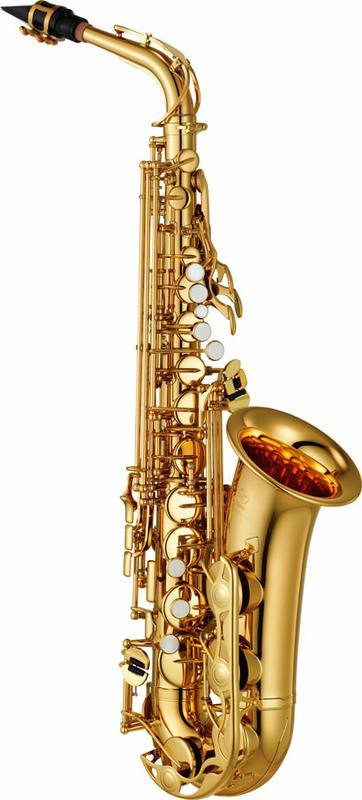 Yamaha YAS-280 ALTO Saxophon Student Serie