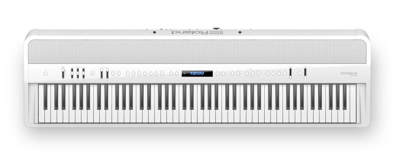 <p>FP-90-WH - FP-90 Digital Piano<br /></p>