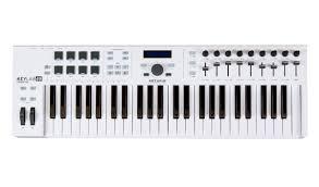 KeyLab Essentials 49 Midi Keyboard Controller