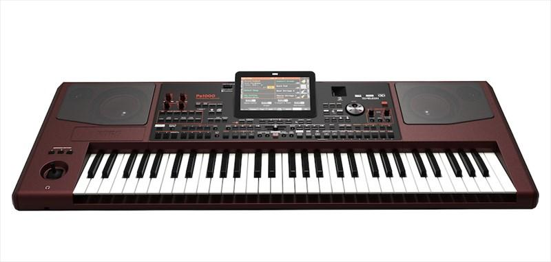 <p>PA-1000 - Professional Arranger Keyboard PA-1000<br /></p>