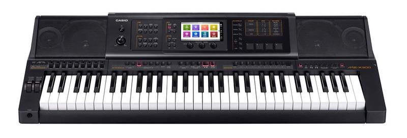 <p>MZ-X300 - MZ-X300 61-key Arranger Keyboard ( standard price 599.-)<br /></p>