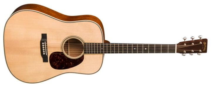 <p>GMA CS-D-3048424 - Dreadnought Acoustic Guitar Custom Limited Edition<br /></p>