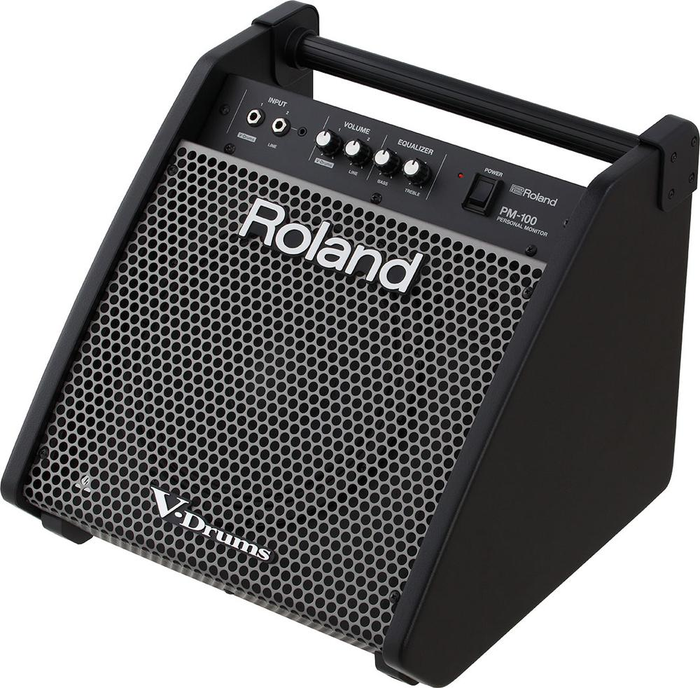 Personal Drum Monitor