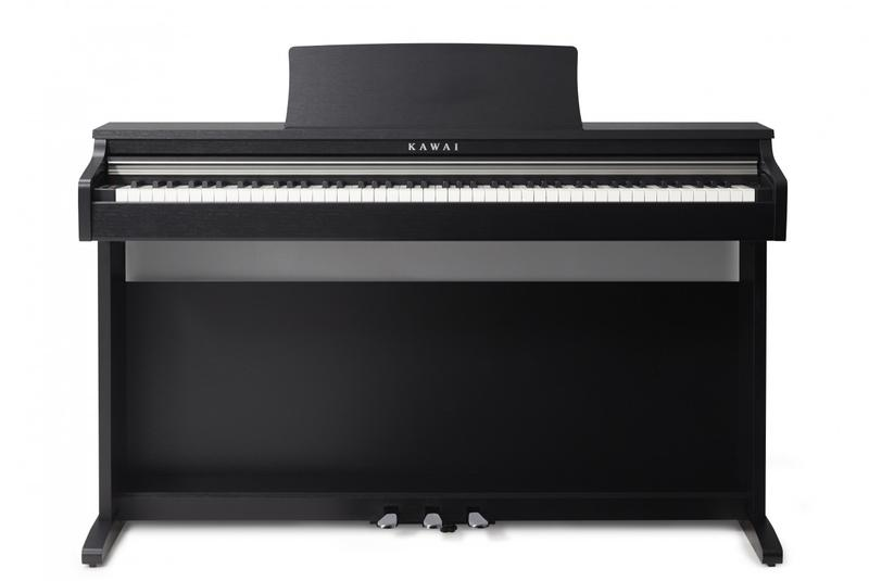 <p>CN-17SB - Digital Upright CN-17 <br> Satin Black<br /></p>