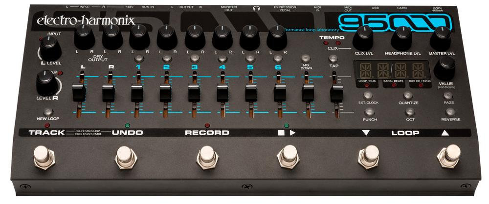 <p>95000-LOOPER - 95000 Performance 6-Track Loop Laboratory<br /></p>