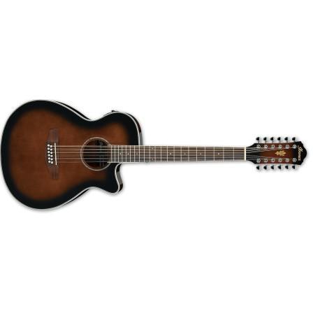 <p>AEG1812II - AEG1812II Electro-Acoustic <br>DVS<br /></p>