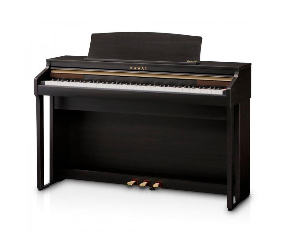 <p>CA-78RW - Digital Piano <br>Rosewood<br /></p>