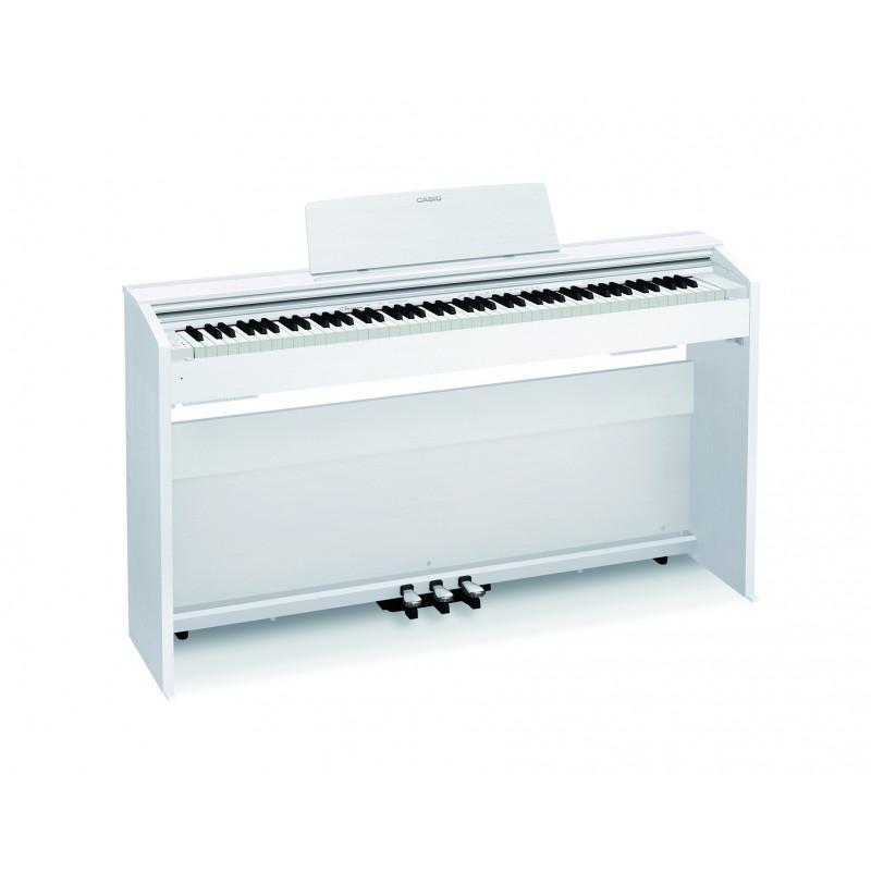 88 Keys Digital Piano #White ( available tba )