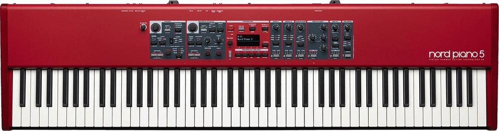 Nord Piano 5  - 88 Keys Stagepiano