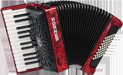 Bravo II - 48 Silent Key # Red (26 touches mélodiques)