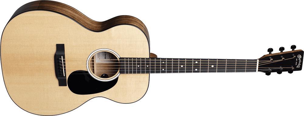 Acoustic Guitar 000-12E Koa