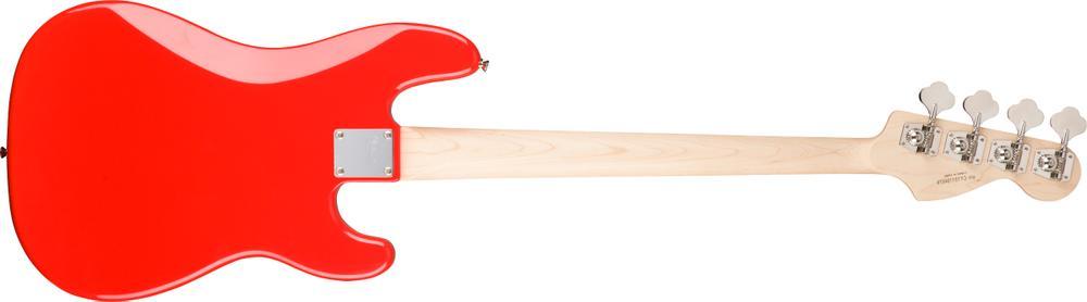 Affinity Series™ Precision Bass® PJ, Laurel Fingerboard, Race Red