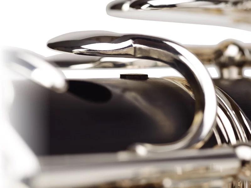 Buffet Crampon Prodige Sib, 17 clés