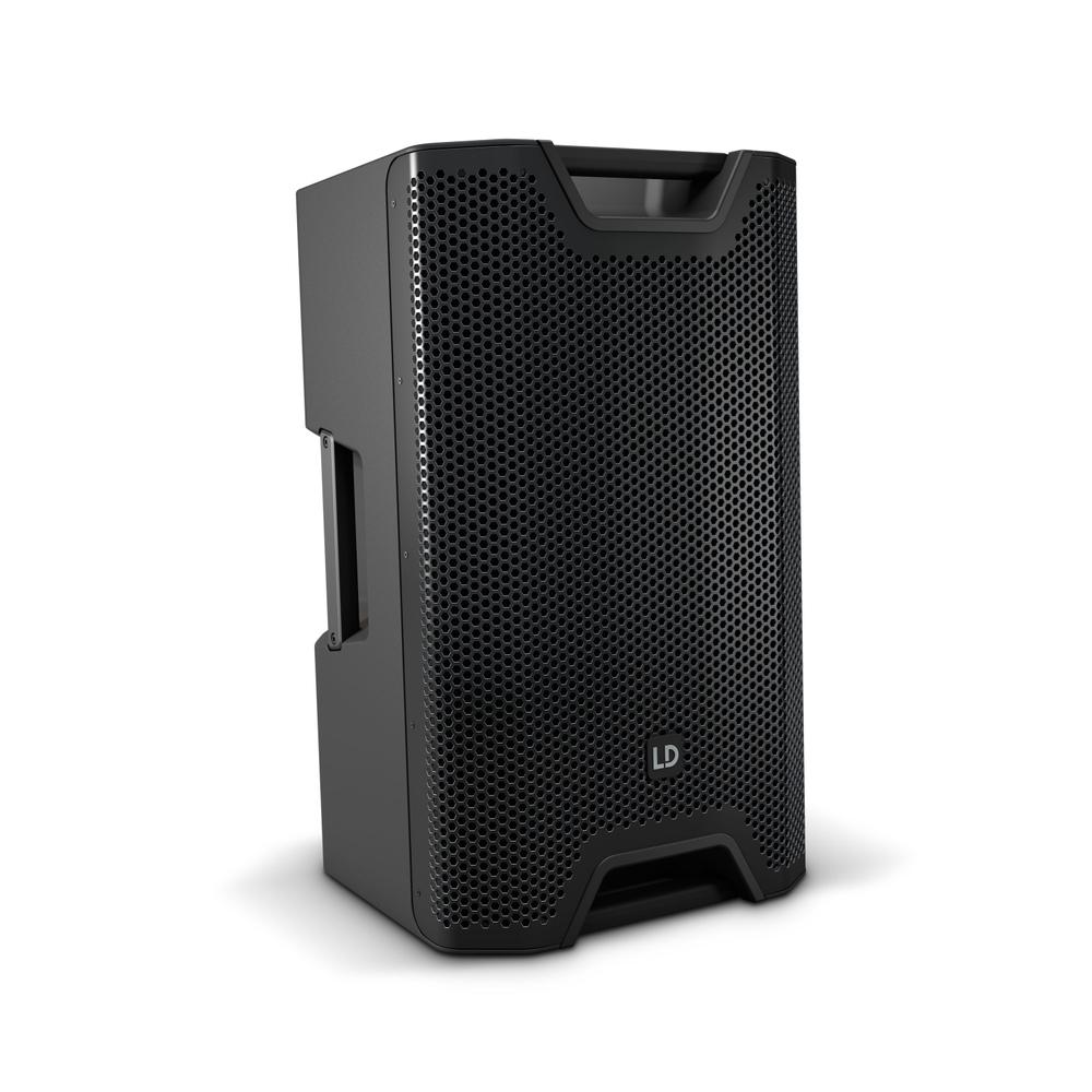 """12"""" Active Coaxial PA Speaker"""