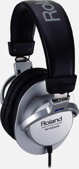 <p>RH-200S - Reference Headphone<br /></p>