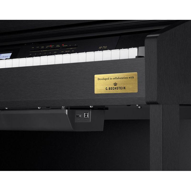 Digital  Piano Celviano AP-710 Air Sound Source Finish Black