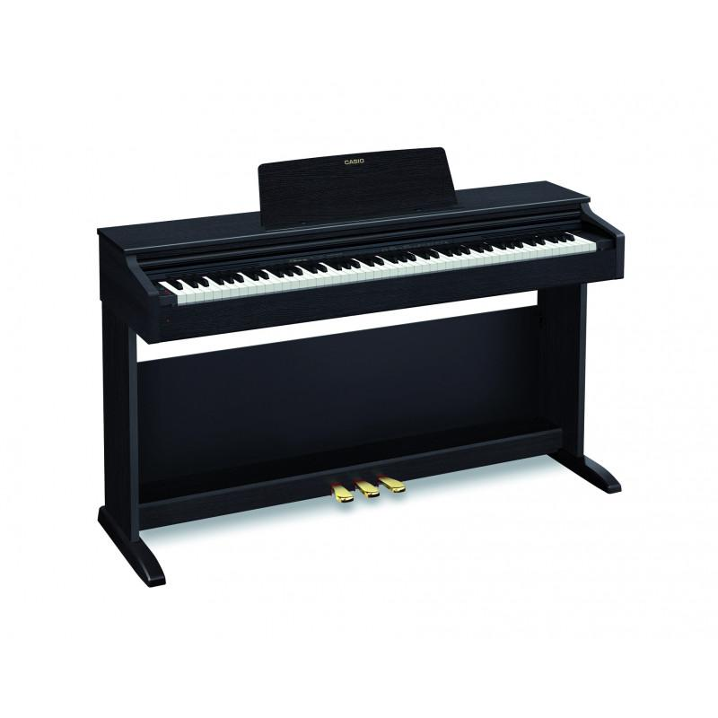 Digital Piano Celviano AP-270 Air Sound Source Finish Black ( available July )
