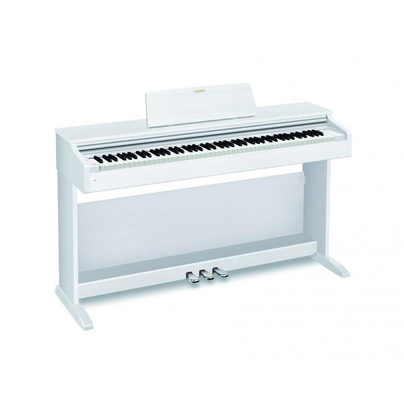 Digital Piano Celviano AP-270 Air Sound Source Finish White