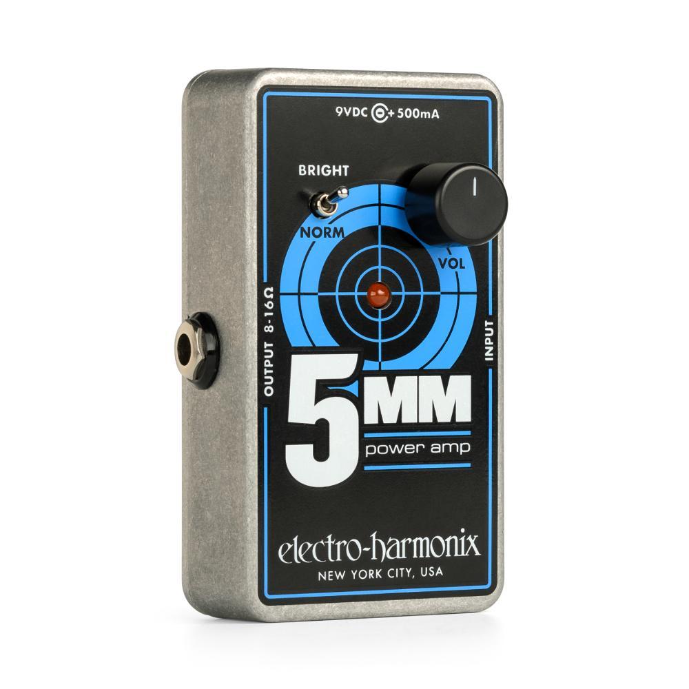 5MM Guitar Pedal