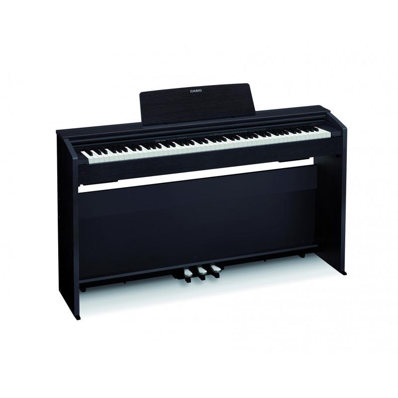 88 Keys Digital Piano #Black ( available October )