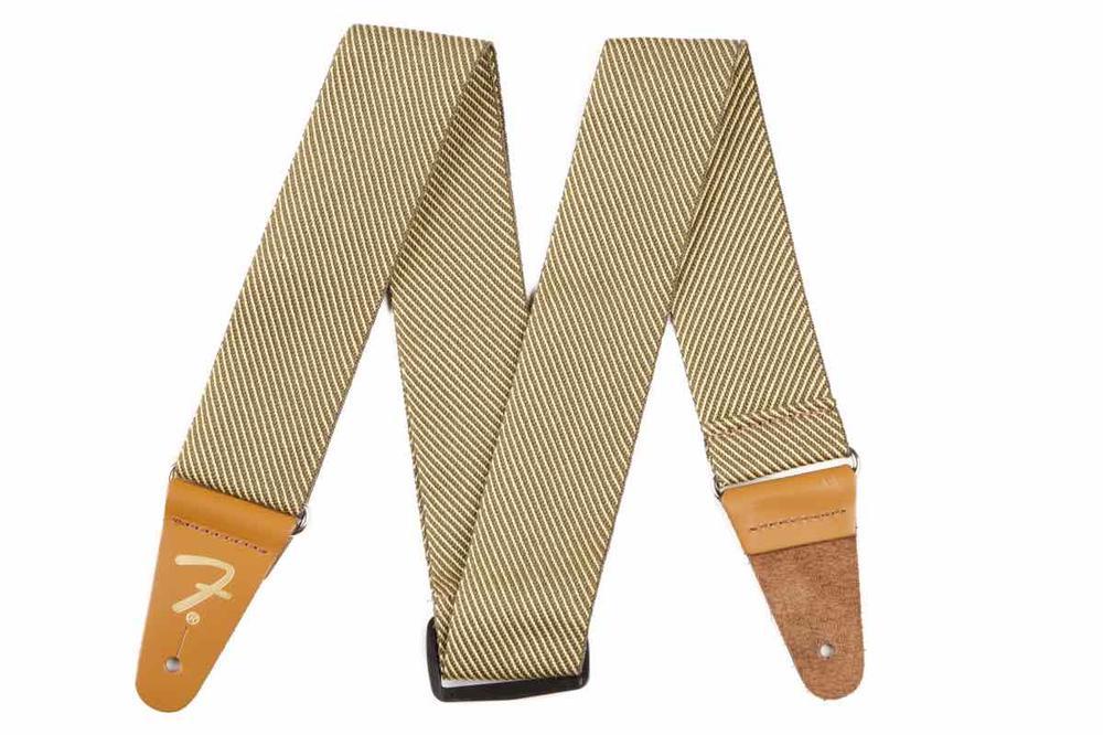Fender® Vintage Strap, Tweed