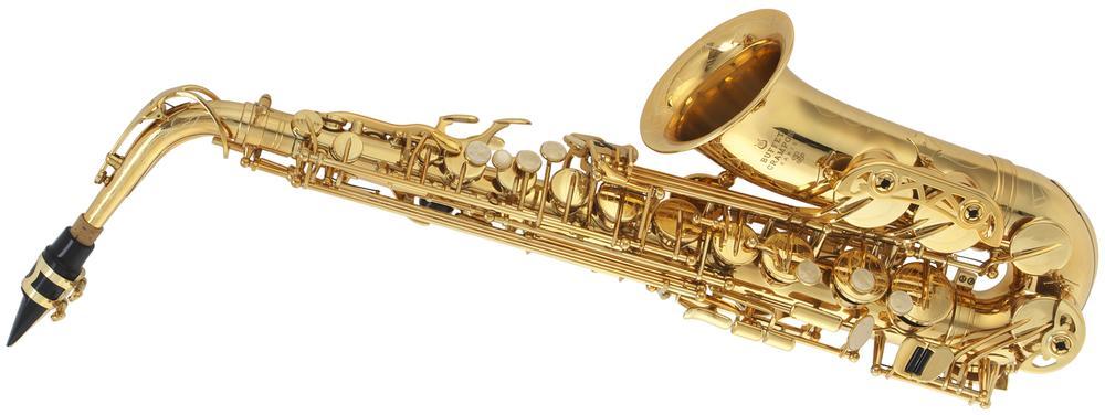 Sax alto Buffet Crampon étudiant verni