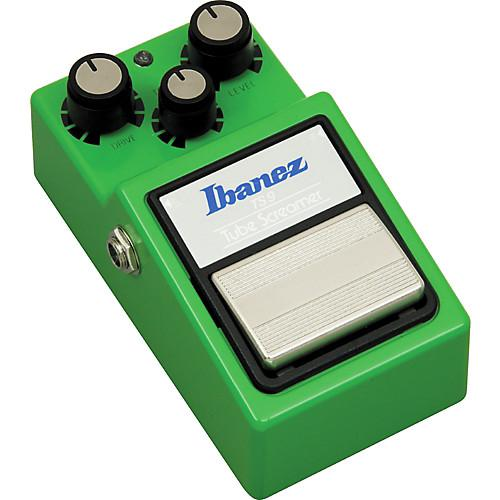 Classic Tube Screamer Distortion/Overdrive Pedal